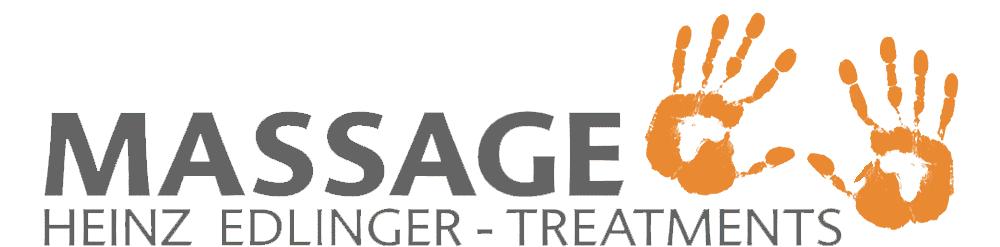Heinz Edlinger - Logo